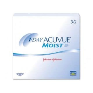1-Day Acuvue Moist (90 шт)