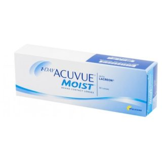 1 Day Acuvue Moist (30 шт)